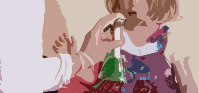Eveil Musical pour les enfants de 6 mois à 3 ans