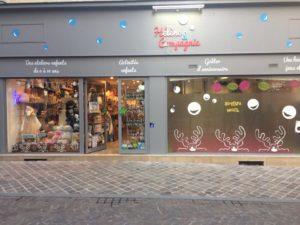 Boutique Hélène & compagnie - Saint-Germain-en-Laye