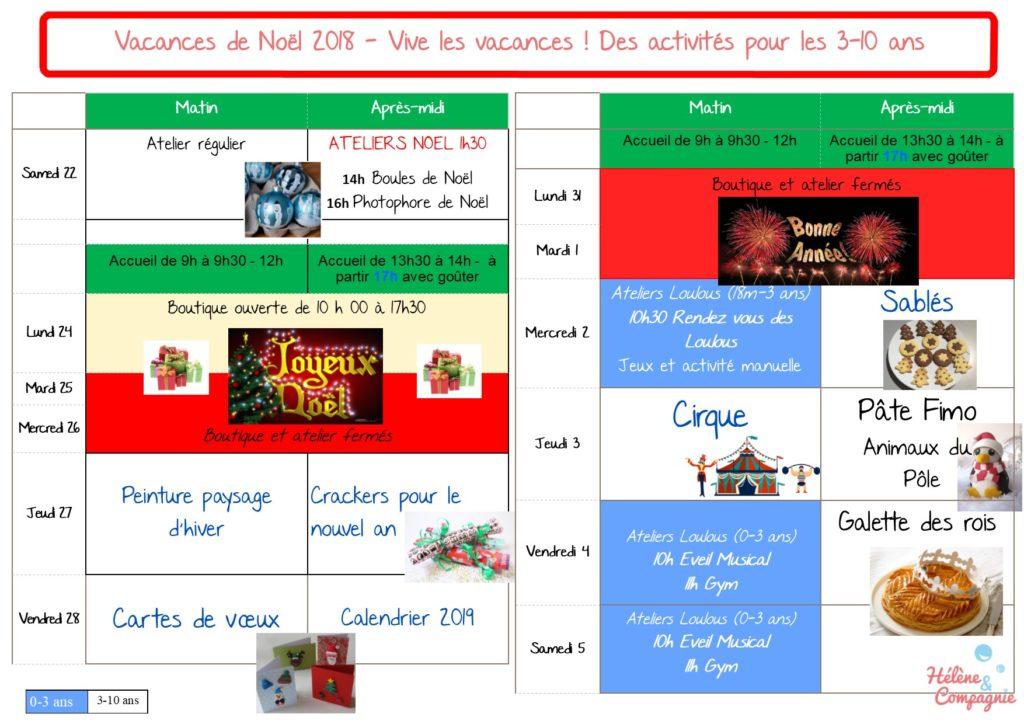 Activités Manuelles Centre De Loisirs 6 10 Ans activités vacances printemps 2018 - petits (0-3 ans) grands (3-10 ans)